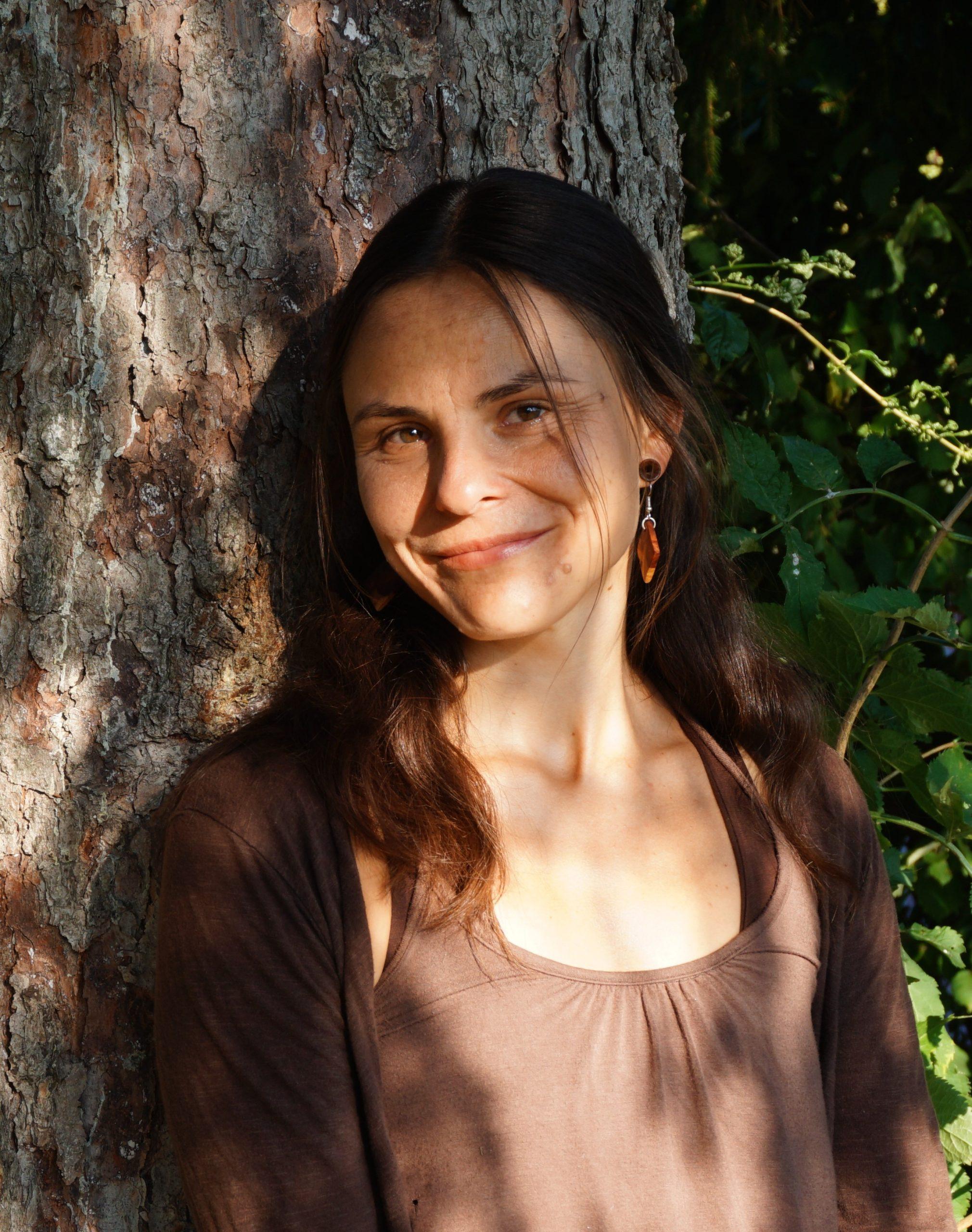 Yvonne Kretschmar, psychologische Beraterin und Heilpraktikerin für Psychotherpie i.A.